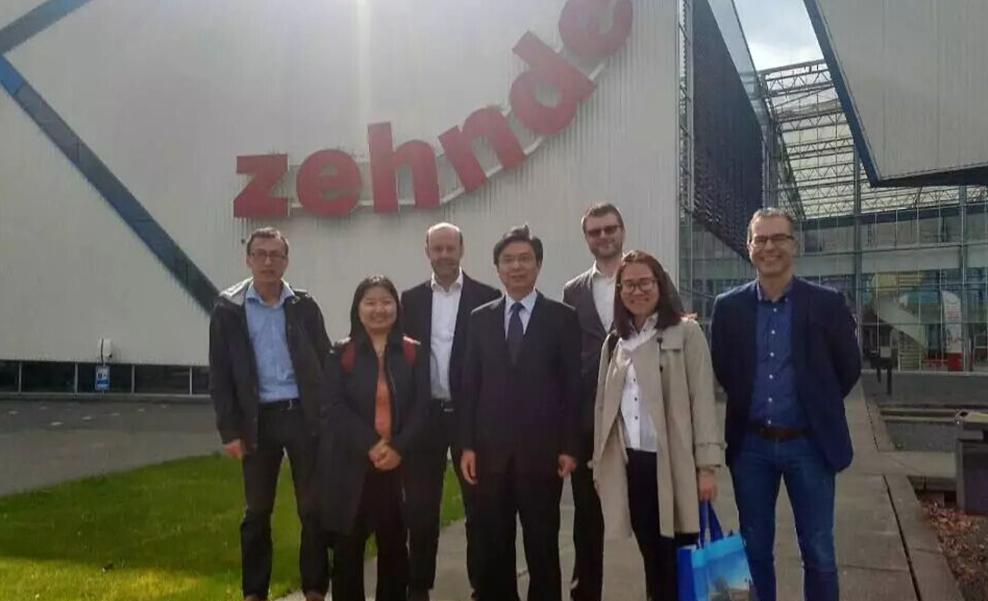 【瑞士森德】被动房建筑大会突出贡献企业|-瑞士森德技术引领与行业开拓!