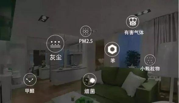 降温后室内空气变差该如何有效应对-上海空气新风展 AIRVENTEC CHINA 2022.6.8-10新风系统 通风设备 空气净化