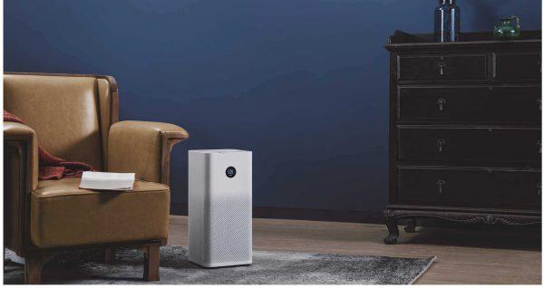 空气净化器摆放也有讲究 你家的放对了吗?-上海空气新风展 AIRVENTEC CHINA 2021.6.2-4 新风系统 通风设备 空气净化