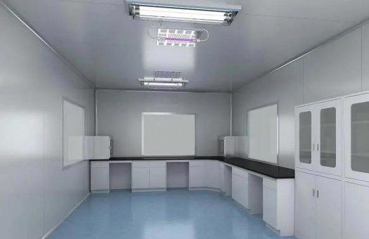 """生物洁净实验室的""""呼吸法宝"""" — 通风净化自动控制系统-上海空气新风展 AIRVENTEC CHINA 2022.6.8-10新风系统 通风设备 空气净化"""