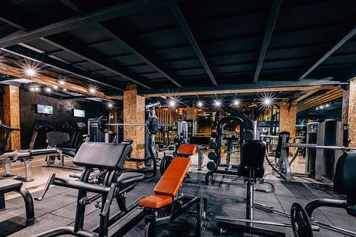 选个配备新风系统的健身房 让你的运动更健康-上海空气新风展 AIRVENTEC CHINA 2021.6.2-4 新风系统 通风设备 空气净化