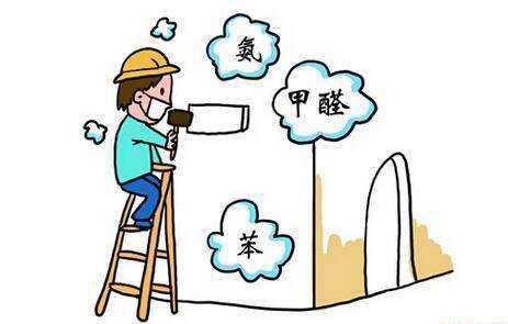 失去了空气净化器的保护,甲醛竟然无处不在!-上海空气新风展 AIRVENTEC CHINA 2022.6.8-10新风系统 通风设备 空气净化
