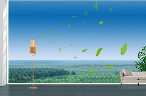 中质检批准《负离子空气净化装置》将于明年2月6日实施-上海空气新风展 AIRVENTEC CHINA 2022.6.8-10新风系统 通风设备 空气净化