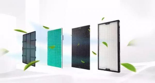空气净化器用久了会有酸味 该如何清洗?-上海空气新风展 AIRVENTEC CHINA 2021.6.2-4 新风系统 通风设备 空气净化