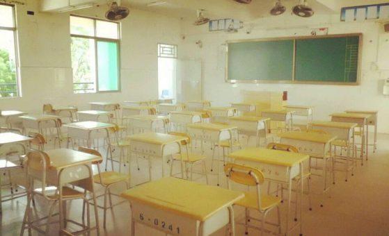 为阻止病毒扩散,教室里的空气净化器该怎么放?-上海空气新风展 AIRVENTEC CHINA 2022.6.8-10新风系统 通风设备 空气净化