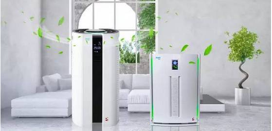 薇娅直播间开卖空气净化器,空净消费需求大增-上海空气新风展 AIRVENTEC CHINA 2021.6.2-4 新风系统 通风设备 空气净化