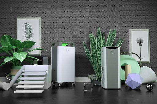 薇娅直播间开卖空气净化器,空净消费需求大增-上海空气新风展 AIRVENTEC CHINA 2022.6.8-10新风系统 通风设备 空气净化