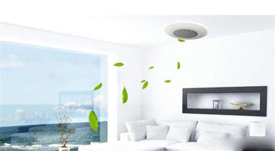 2021第一季度市场报告请查收,新风空调如何脱颖而出?-上海空气新风展 AIRVENTEC CHINA 2022.6.8-10新风系统 通风设备 空气净化
