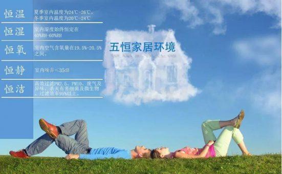 传统空调难以满足新居住条件?五恒系统来了-上海空气新风展 AIRVENTEC CHINA 2022.6.8-10新风系统 通风设备 空气净化