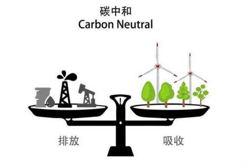 """控制碳排放迫在眉睫,建筑领域要如何实现""""碳中和""""?-上海空气新风展 AIRVENTEC CHINA 2021.6.2-4 新风系统 通风设备 空气净化"""