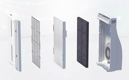家用空气净化器究竟怎么选才对?-上海空气新风展 AIRVENTEC CHINA 2021.6.2-4 新风系统 通风设备 空气净化