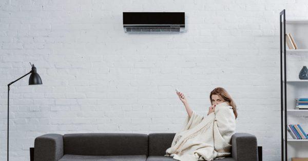 健康家电热度节节攀升 把握今夏空调行业新方向-上海空气新风展 AIRVENTEC CHINA 2022.6.8-10新风系统 通风设备 空气净化